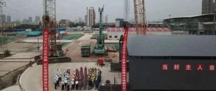 大港规划多条地铁线路,部分路段已开建!