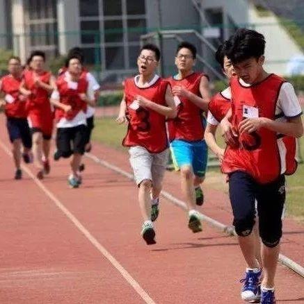 明年中考体育怎么考?纳入升学考试总分!
