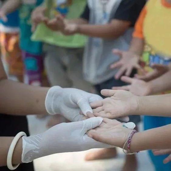 @盐亭家长,手足口、疱疹性咽峡炎多地爆发,孩子有这4个症状赶紧就医