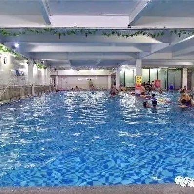金和恒温游泳馆暑期大酬宾!多种福利等你来!