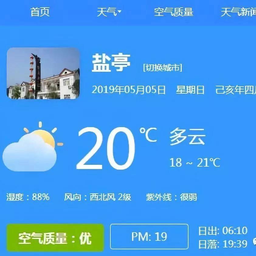 降温凶猛!盐亭这天气有点虐!降温!降雨!最低只有13℃!……