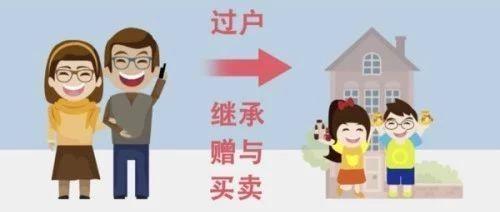 房屋�^�艚o子女,最好方式竟然不是�^承!阜��人不懂�@�烧�,��M多付20%