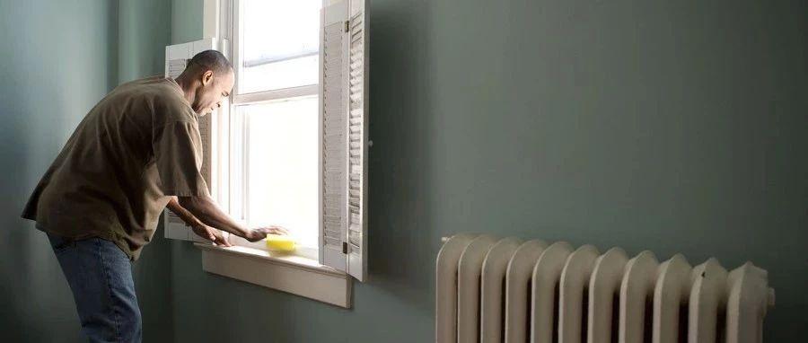 """暖气来了,""""暖气病""""可要早预防!尤其是老人、孩子!"""