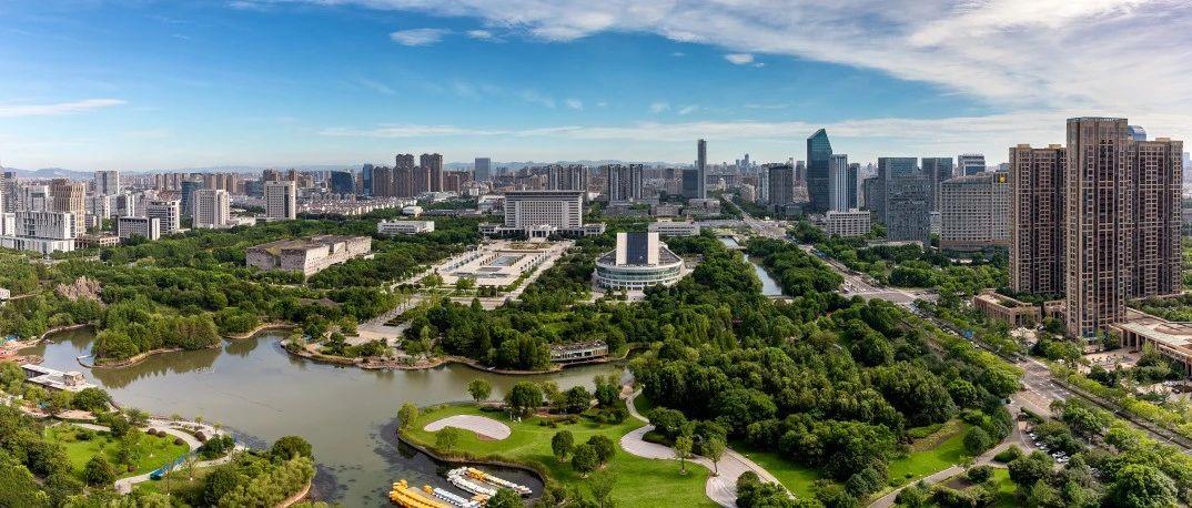 揽金100亿,楼面均价破万,同比大涨160%丨慈溪上半年土拍盘点