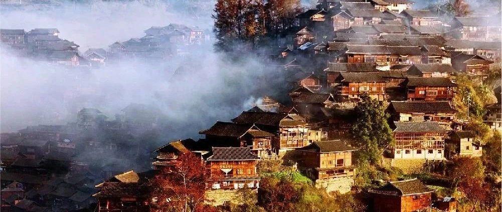 贵州旅游景点大全:2020贵州旅游必去这十大景点!
