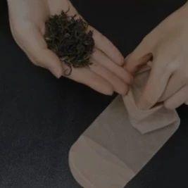 把茶叶装袜子里,解决了很多困扰的难题,实用又省钱