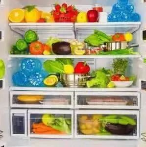 太神奇了!冰箱里放这个......冰箱问题竟然全解决了!!!荆门人快来学习吧~