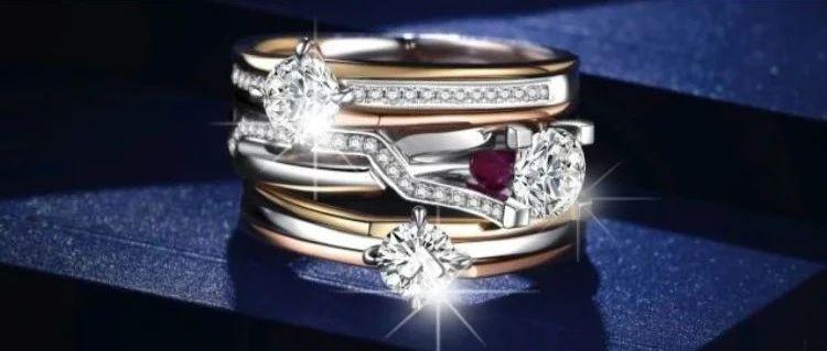 重磅!周大生新款钻石巡展百万补贴,力度太大!