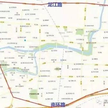 重磅!河南又一城市要限行!漯河发布市区道路机动车限行通告