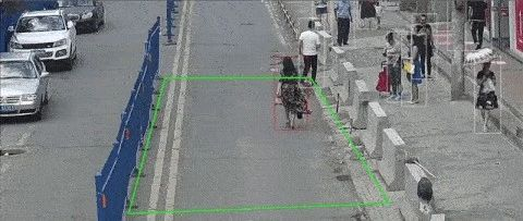 公安部门的摄像头每天都拍到什么?答案大吃一惊!