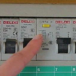 家里的这个按钮,记得一个月按一次,关键时候能救命!