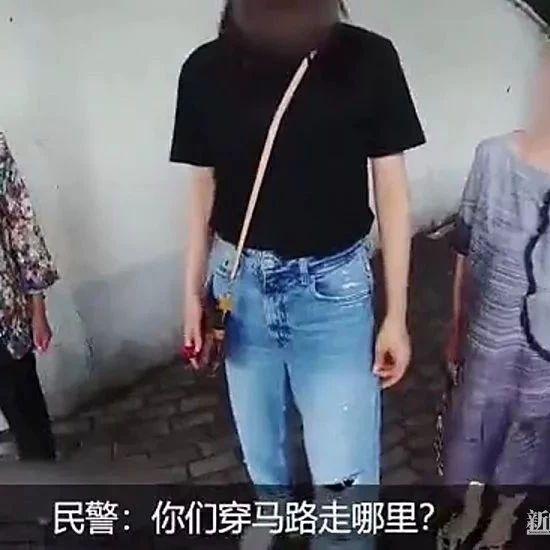 """女子�γ窬�大喊""""你要��奸我��"""",��l帖�Q警察�L裘琅��谭ā�真相�砹�"""