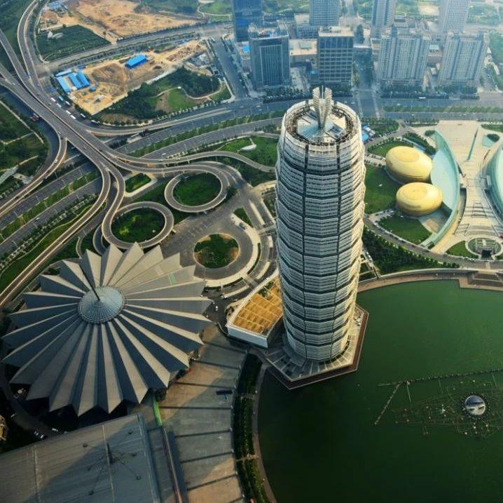 常住人口破千万!郑州有了新身份:超大城市!未来将.....