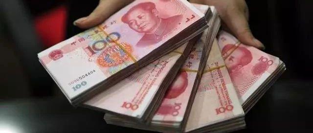 女孩朋友圈借钱:找300人各借千元,5年还清!3年后…