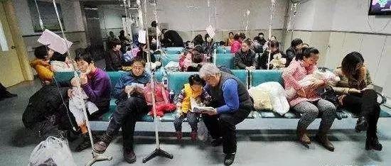 郑州进入流感高发季!严重可致命!甲型H1N1为主,出现这几个症状快就医...