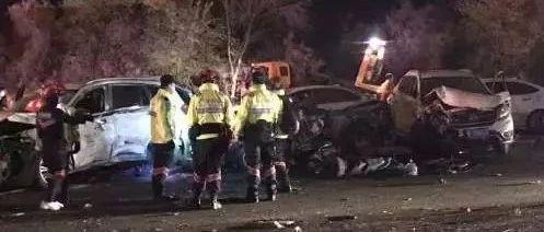 最新!兰州15死45伤车祸原因查明!