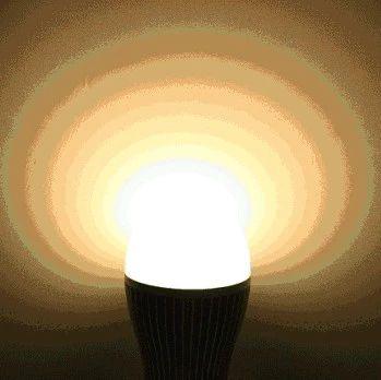 紧急!这种灯很多人家里都在用!对眼睛有永久性伤害,严重或导致失明