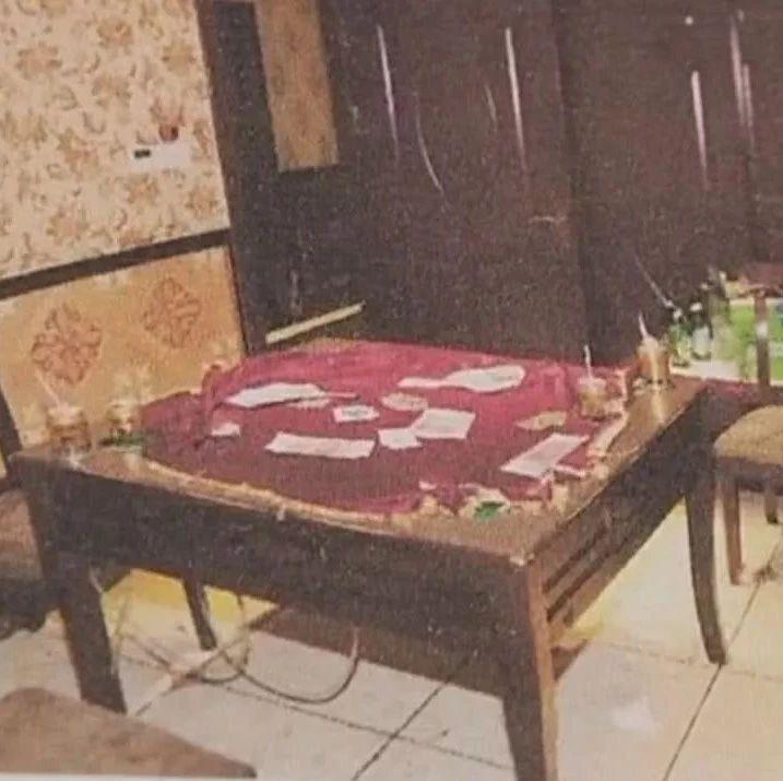 新安县法院公开开庭审理管鹏等20人涉嫌恶势力犯罪集团案
