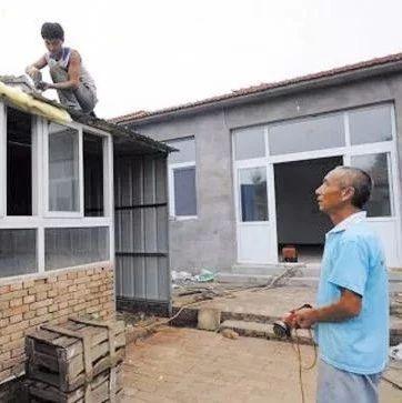 �@4�人注意了!��家�⒔o你修房子,�a�Y金,明年6月底前全部竣工