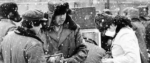 小时候,章丘人的冬天是这样过的,你还记得几个?