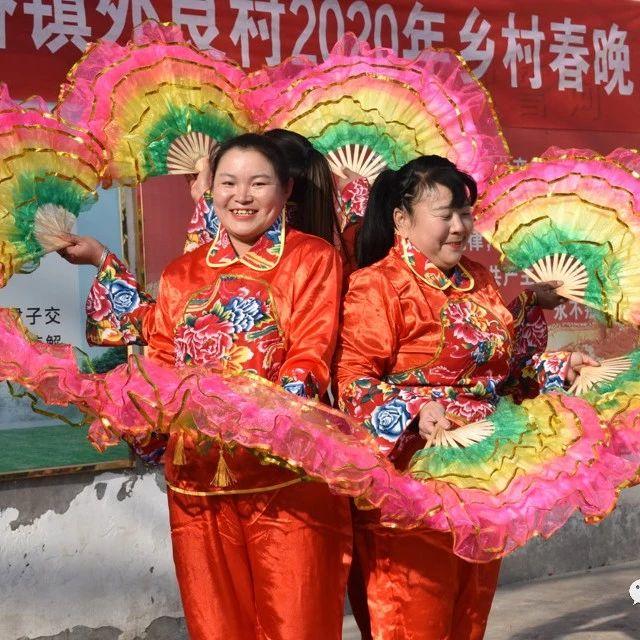 """��八�蜴�:""""�l村村晚""""舞出百姓幸福生活"""