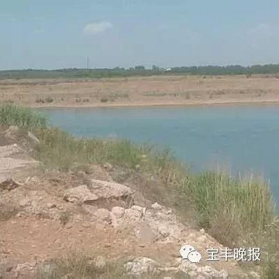 """石桥镇:""""清河行动""""回头看水净岸绿景更美"""