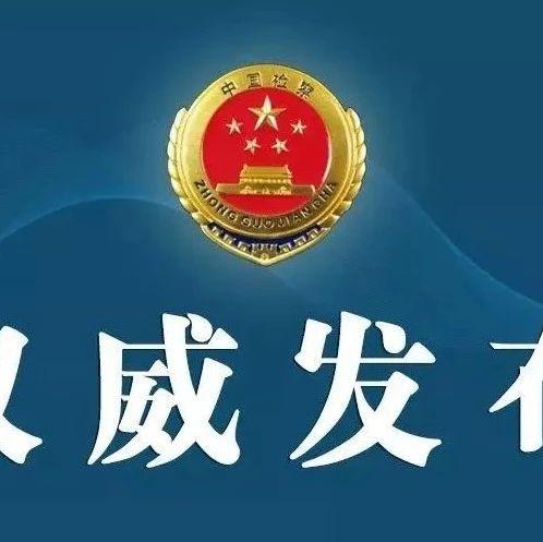武穴市人民检察院依法对陈健决定逮捕。