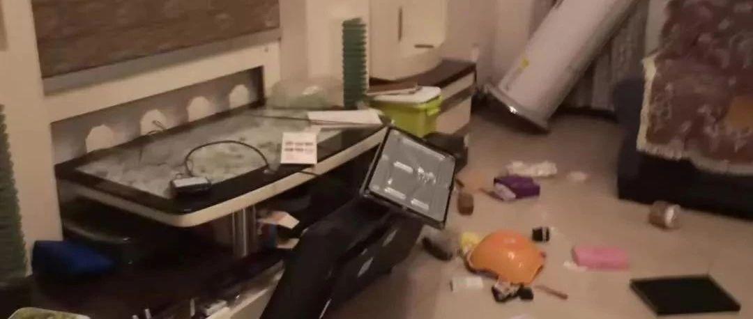 【突发】地震了,宜宾市长宁县发生6.0级地震,富顺有明显震感!