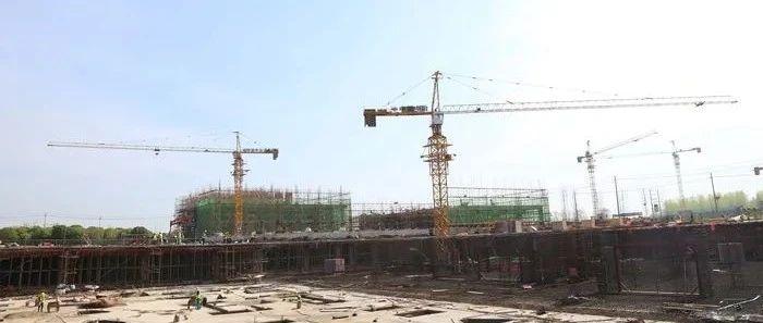 望江县示范创业园项目最新进展!