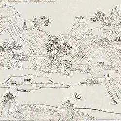 """富顺传神千年风采的古""""十景图"""",你有了解吗?"""