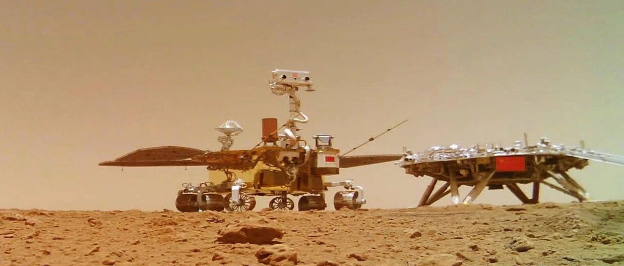火星�怼靶拧�!