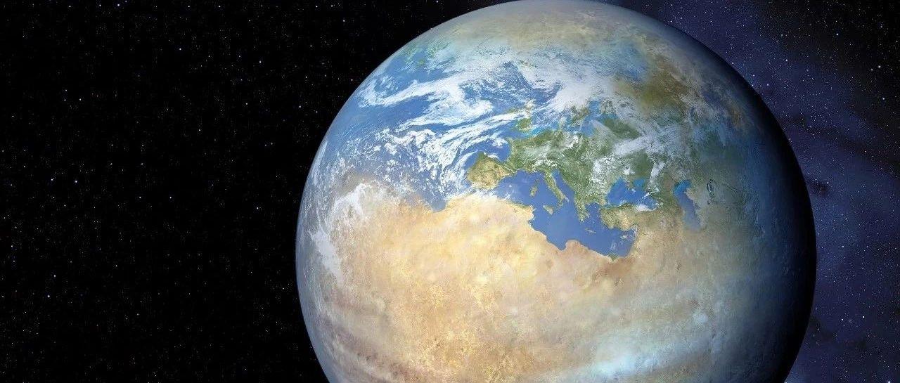 未来的地球难道真的会变成这样?