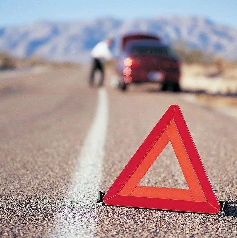 痛心!此�交通事故�裔��K�。��S城人警惕但其��大多�凳强梢员苊獾摹�…