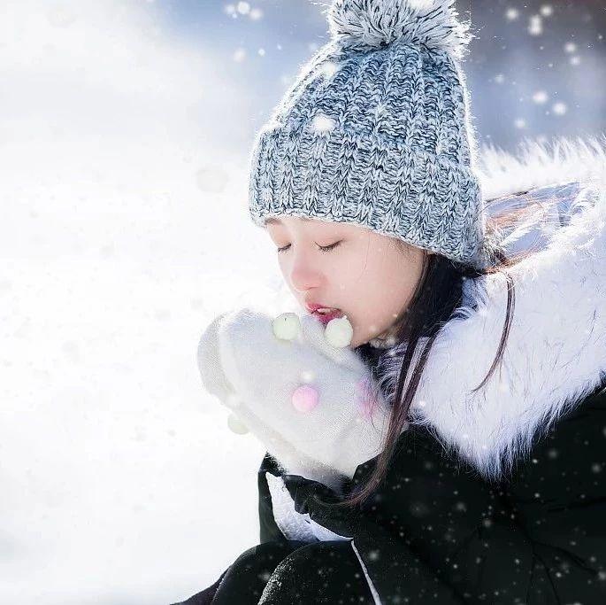 """澳门威尼斯人游戏平台人说今年是""""冷冬""""?国家气候中心辟谣:十分荒谬!"""
