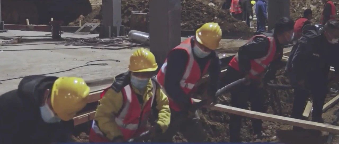 建完火神山雷神山医院,工人们都去哪儿了?