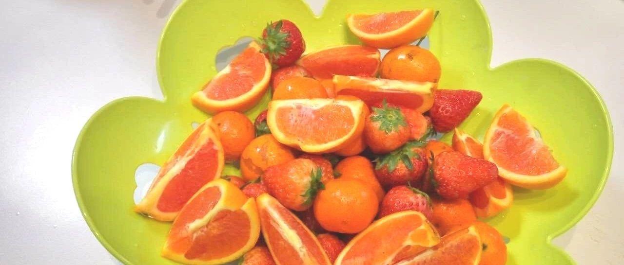 每年54万人死亡,竟是因为水果吃得少!?这已成十大死亡因素之一!