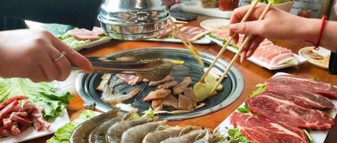 9.9元?火遍朋友圈的牛犟烤肉来睢县了!不一样风味的烤肉,整起来!