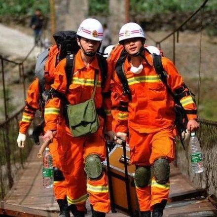 抓紧!洛阳市公开招收160名政府专职消防队员......