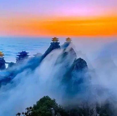 """真造!洛阳这个地方喜获""""中国最美"""",还有35个景区半价......"""