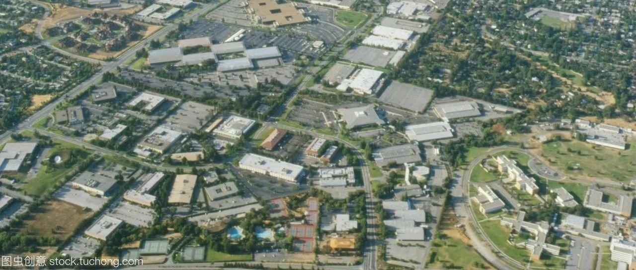 """莆田有一座""""硅谷""""将重塑城市格局"""