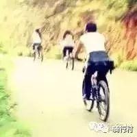 这些骑行误区让你越骑越慢,越骑越累!