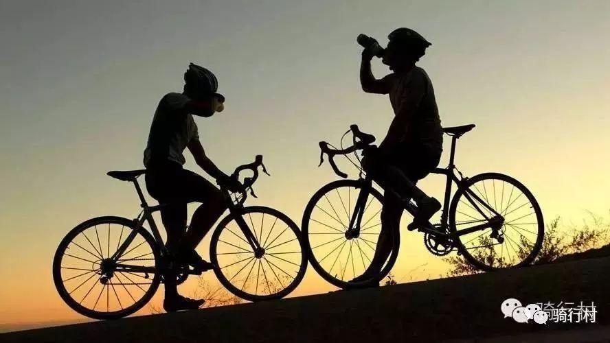 知道我们为什么会爱上骑行这项运动吗?