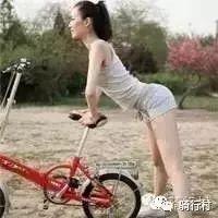常用的自行车减肥计划,适合大部分人哦!