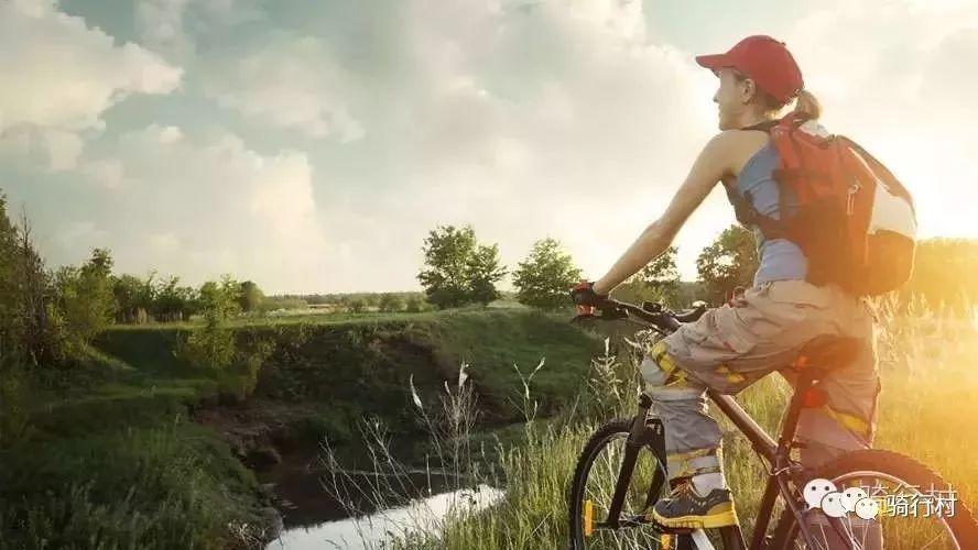 热爱单车骑行的我们,原来都是这样的人