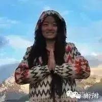 从丽江骑行到拉萨,萌妹子秒变女汉子。