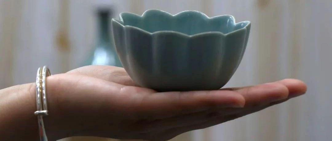 【关注】第二十届中国工艺美术大师作品展在武汉开幕―宝丰400件(套)汝窑作品参加展览