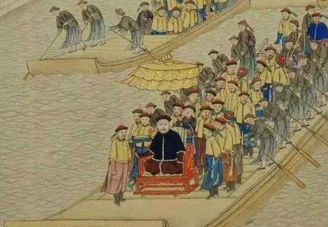 """【震�@秘密】��坻不叫(baodi):清代乾隆皇帝�x�e了地名,�亩�""""�㈠e就�e""""至今!"""