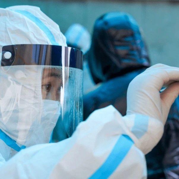 【速看】新疆26家医疗机构启用核酸查询便民通行设备