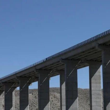 【喜讯】新疆这条高速计划6月30日实现全线通车