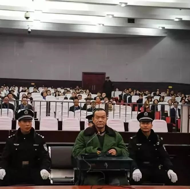 """死刑!湖南衡东""""路虎撞人致15死案""""一审宣判"""